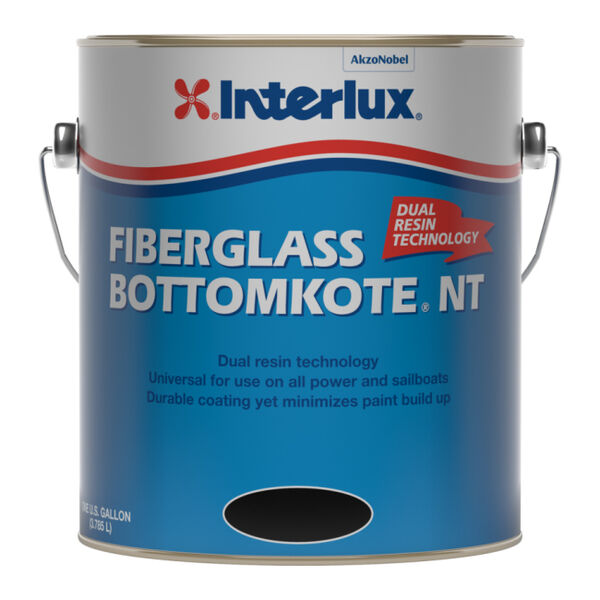 Fiberglass Bottomkote, Gallon