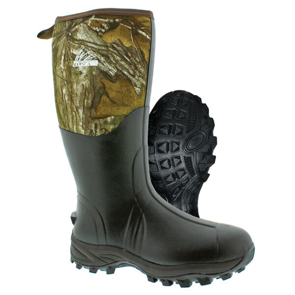 Itasca Men's SwampTsar Rubber Boot