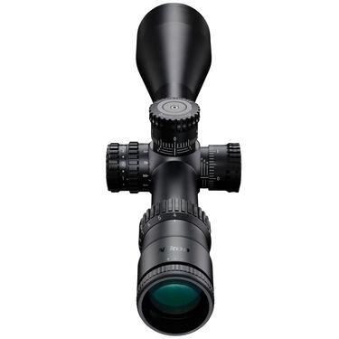 Nikon BLACK X1000 Riflescope, 4-16x50, Illuminated X-MRAD Reticle