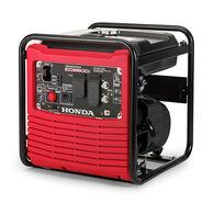 Honda EG2800iAG 2800-Watt Inverter Generator with CO-MINDER