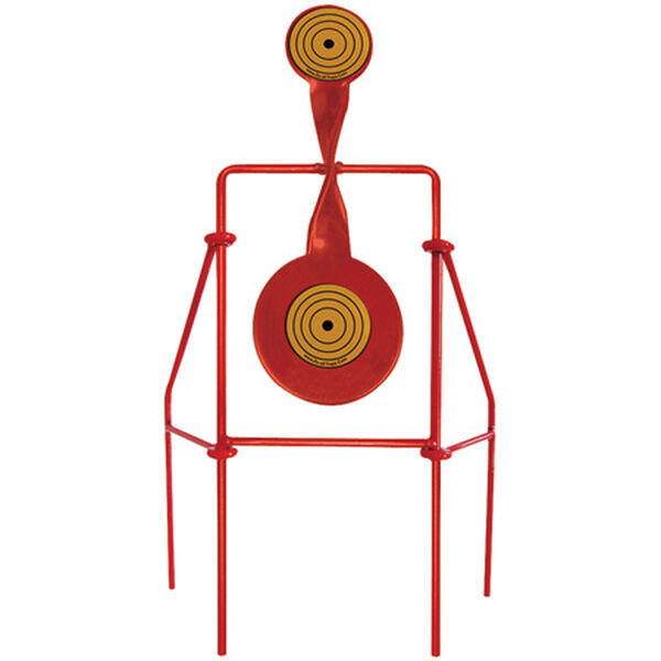 Do-All Traps 9mm - 30/06 Caliber Double Blast Spinning Target