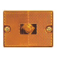 Optronics Square Reflector Trailer Marker/Clearance Light