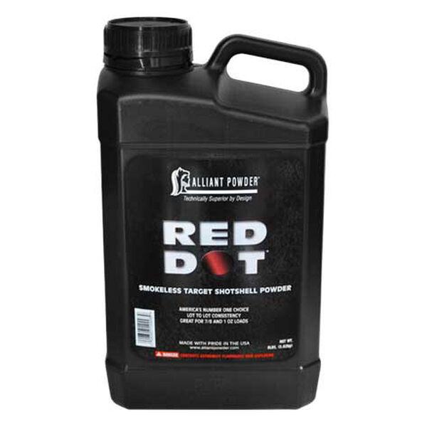 Alliant Powder Red Dot Shotshell Powder, 8-lb. Canister