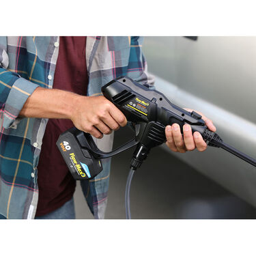 Lippert Flow Max 40V Portable Power Cleaner