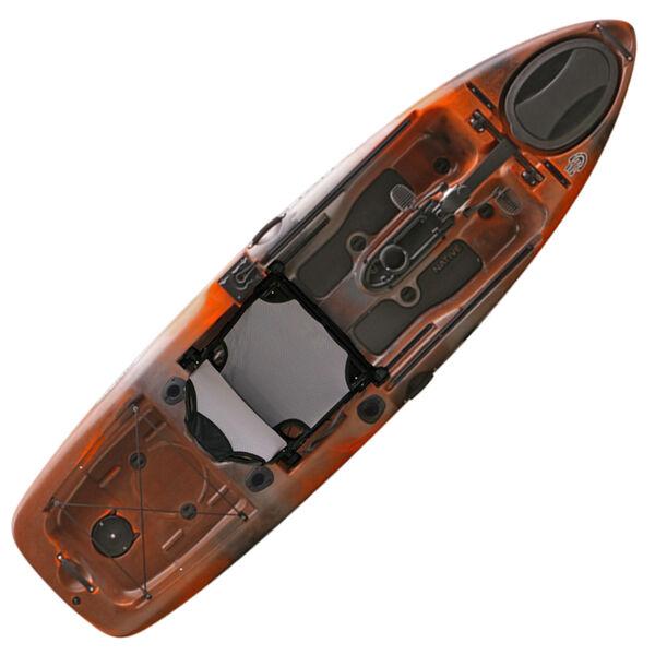Native Watercraft Slayer Propel 10 Fishing Kayak