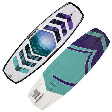 Liquid Force Jett Wakeboard, Blank