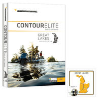 Humminbird Contour Elite Software, Great Lakes