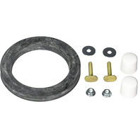 Mounting Hardware Kit - Floor Flange