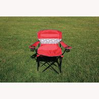 RV XL Bag Chair, Red