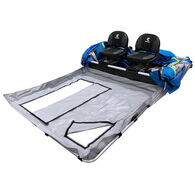 Clam 2-Person Nanook XL/Yukon XL Thermal Ice Shelter Floor