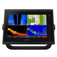 "Garmin GPSMAP 7610 10"" Touchscreen Chartplotter With J1939 Port"
