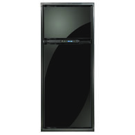 Norcold Polar 2-Way AC/LP 10 cu.ft. Refrigerator with Cold Weather Kit, Left Swing Door