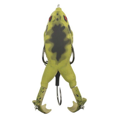 Lunkerhunt Prop Frog