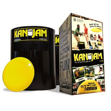 Kan Jam Original Disc Game