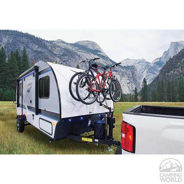 Jack-It Double Bike Carrier