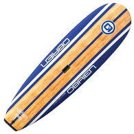 "O'Brien Aurora 7'6"" Stand-Up Paddleboard"