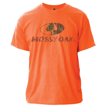 Mossy Oak Youth Classic Short-Sleeve Tee