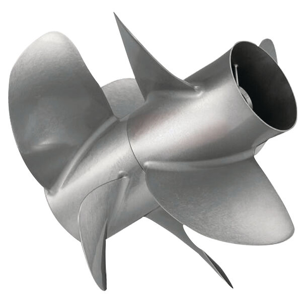 Quicksilver Thunderbolt DPS 4-Bl Propeller / SS, 16 dia x 20, LH