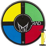 HO RAD Inflatable Disc, 4' Diameter