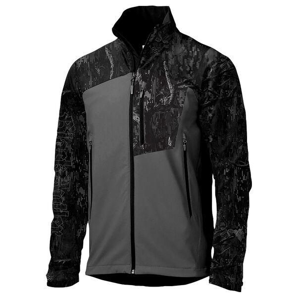Black Antler Men's Blackbird Full-Zip Jacket