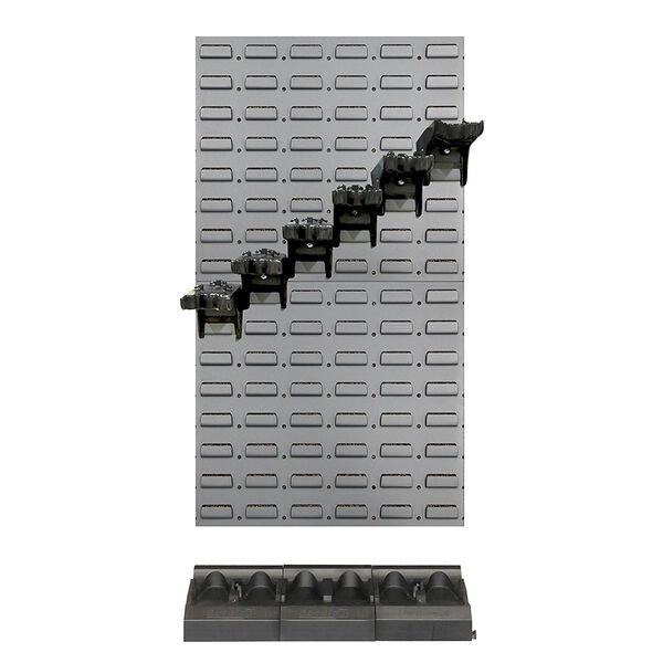 SecureIt Tactical Steel 6-Gun Safe/Cabinet Retrofit Kit