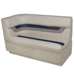 Toonmate Designer Pontoon Right-Side Corner Couch - TOP ONLY