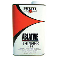 Pettit 185 Ablative Thinner, Quart