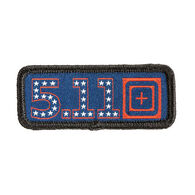 5.11 Tactical Star Spangled Legacy Patch
