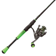 Lew's Mach II Spinning Combo
