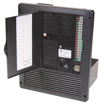 Electronic Power Center