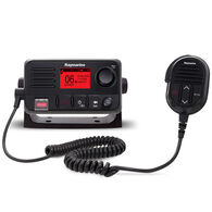 Raymarine Ray50 Fixed-Mount VHF Radio
