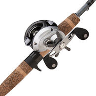 Fenwick/Pflueger Iron Hawk Low-Profile Casting Combo