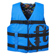 Full Throttle Youth Nylon Watersports Vest