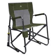 GCI Outdoor Freestyle Rocker Rocking Camp Chair