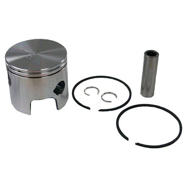 Sierra Piston Kit For Mercury Marine Engine, Sierra Part #18-4014