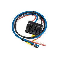 REDARC Universal Pigtail Brake Controller Wiring Harness, TPH-025