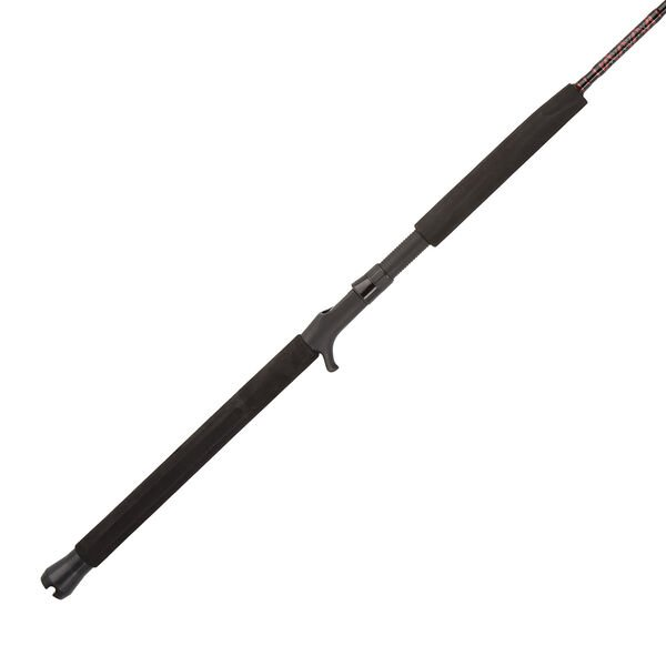 Penn Rampage Jig Conventional Casting Rod