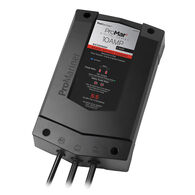 ProMariner 1 DS Battery Charger, 10 Amp