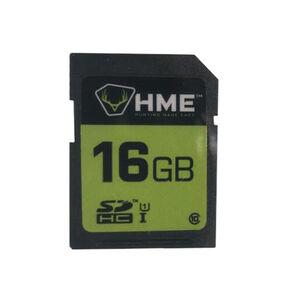 HME 16GB SD Card, Each