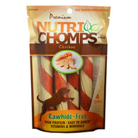 Nutri Chomps Chicken Twists, 4 ct