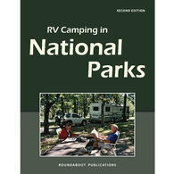 RV Camping in National Parks