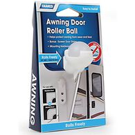 RV Awning Door Roller
