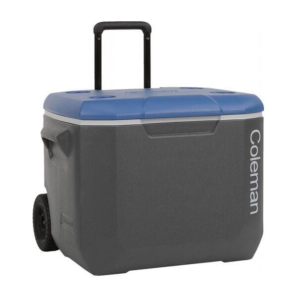 Coleman 60-Quart Performance Wheeled Cooler
