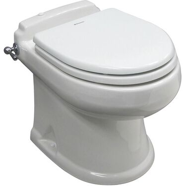 SeaLand Concerto All-Ceramic Toilet