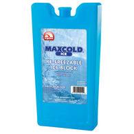 MaxCold Ice Freeze Block, Medium