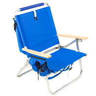 Rio Easy-In Easy Out Backpack Chair and Removable Tote Bag