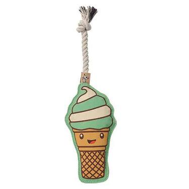 Ice Cream Rope Pet Toy