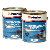 Interlux VC Performance Epoxy, 1/2 Gallon