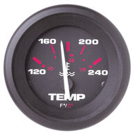 "Sierra Amega 2"" Water Temperature Gauge"