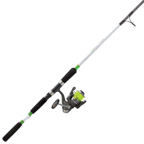 Lew's Mr. Catfish Cat Daddy Spinning Combo